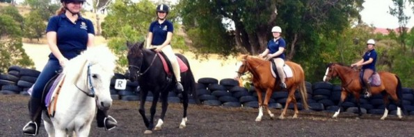 riding lessons Odessa